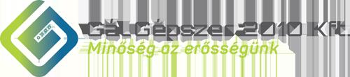 Gál Gépszer 2010 kft.